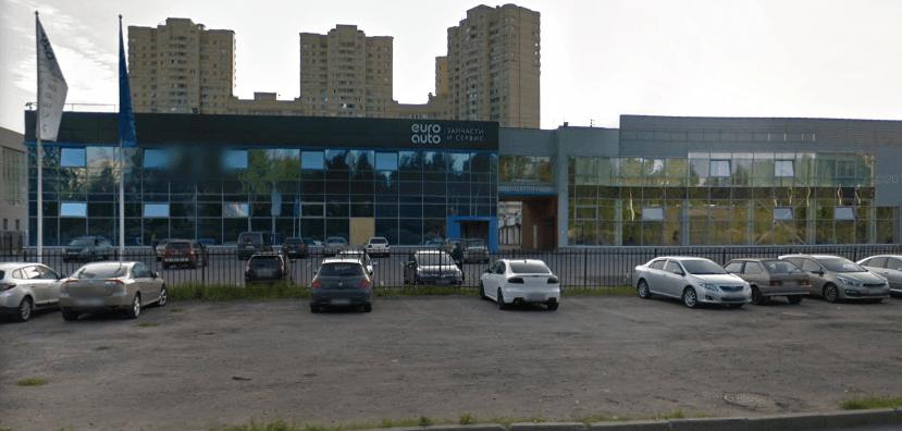 Автосалон Азимут Моторс